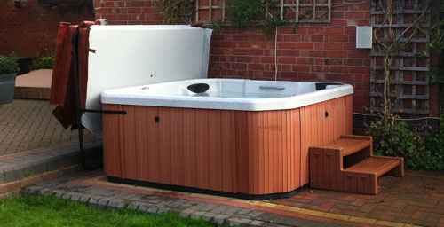 Buying a Hot Tub in Cornwall
