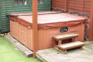 Hot Tub Cover Cornwall